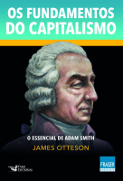 OS FUNDAMENTOS DO CAPITALISMO