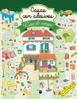 CASAS COM ADESIVOS - Vol. 04