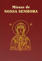 MISSAS DE NOSSA SENHORA