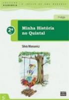 MINHA HISTÓRIA NO QUINTAL - 2º ANO
