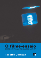 FILME ENSAIO, O