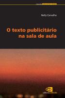 O TEXTO PUBLICITÁRIO NA SALA DE AULA