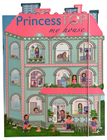 PRINCESS TOP - MY HOUSE (ROSA)