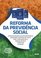 REFORMA DA PREVIDENCIA SOCIAL