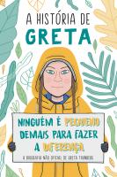 A HISTÓRIA DE GRETA