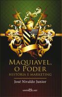 MAQUIAVEL, O PODER - Vol. 202