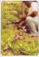O JARDIM SECRETO DO SR. OWITA