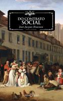 DO CONTRATO SOCIAL - Vol. 46
