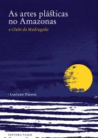 AS ARTES PLÁSTICAS NO AMAZONAS