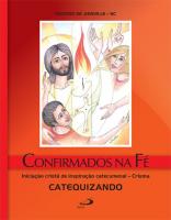 CONFIRMADOS NA FE - CATEQUIZANDO