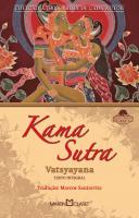 KAMA SUTRA - Vol. 167
