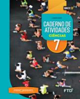 PANORAMAS - CADERNO ATIVIDADES CIÊNCIAS - 7º ANO