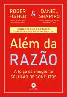 ALÉM DA RAZÃO
