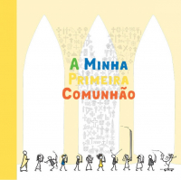 ÁLBUM YOUCAT - A MINHA PRIMEIRA COMUNHÃO