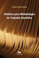 DIDÁTICA PARA METODOLOGIA DO TRABALHO CIENTÍFICO