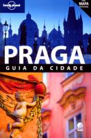PRAGA - GUIA DA CIDADE
