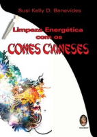 LIMPEZA ENERGETICA COM OS CONES CHINESES - 1