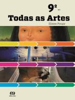 TODAS AS ARTES - 9º ANO
