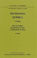 TECNOLOGIA QUIMICA VOL.01 - FLUXO DE FLUIDOS...