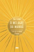 O MILAGRE DA MANHÃ (EDIÇÃO ESPECIAL)