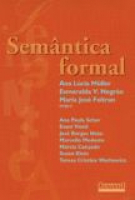 SEMANTICA FORMAL - 1