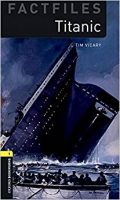 TITANIC WITH MP3 PACK - 3RD ED