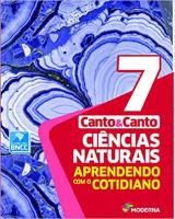 CIÊNCIAS NATURAIS - APRENDENDO COM O COTIDIANO - 7º ANO - 7ª EDIÇÃO