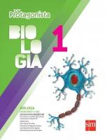 SER PROTAGONISTA - BIOLOGIA 1