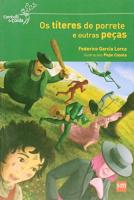 OS TÍTERES DE PORRETE E OUTRAS PEÇAS - COL. - COMBOIO DE CORDA