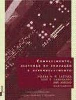 CONHECIMENTO, SISTEMAS DE INOVACAO - 1