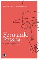 FERNANDO PESSOA, O LIVRO DAS CITAÇÕES