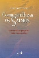 CONHECER E REZAR OS SALMOS