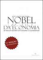 NOBEL DA ECONOMIA