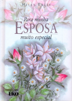 PARA MINHA ESPOSA MUITO ESPECIAL