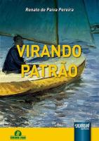 VIRANDO PATRÃO - SEMEANDO LIVROS