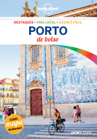 LONELY PLANET PORTO DE BOLSO
