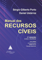 MANUAL DOS RECURSOS CÍVEIS