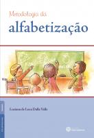 METODOLOGIA DA ALFABETIZAÇÃO