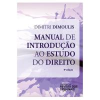 MANUAL DE INTRODUÇÃO AO ESTUDO DO DIREITO 9º EDIÇÃO