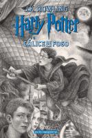 HARRY POTTER E O CÁLICE DE FOGO (CAPA DURA) - EDIÇÃO COMEMORATIVA DOS 20 ANOS DA COLEÇÃO HARRY POTTER
