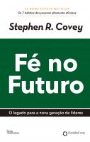 FÉ NO FUTURO