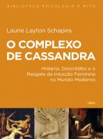O COMPLEXO DE CASSANDRA