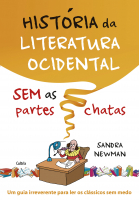 HISTÓRIA DA LITERATURA OCIDENTAL SEM AS PARTES