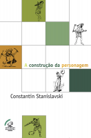 CONSTRUCAO DA PERSONAGEM, A