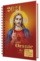 DIÁRIO ORANTE COM LECTIO DIVINA 2021 - JESUS