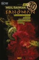 SANDMAN: ESPECIAL 30 ANOS VOLUME 1 - REIMPRESSÃO