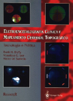 ELETROENCEFALOGRAFIA CLÍNICA E MAPEAMENTO CEREBRAL