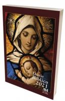 DIÁRIO BÍBLICO 2021 - BROCHURA - MARIA