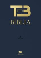 BÍBLIA TEB - TRADUÇÃO ECUMÊNICA DA BÍBLIA