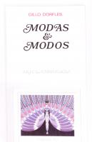 MODOS E MODAS - 1ª